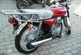 Venda de motos - Angola