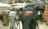 Vende-se motor de barco - Angola