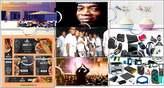 Vários Livros Auxiliar Para Estudo - Angola
