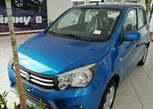 Suzuki Celeiro Celerio Disponivel - Angola