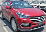 Hyundai santa fé  - Angola