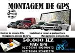 Montamos GPS empresa + GPS - Angola