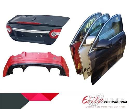 High Quality Jaguar Parts Supplier   Angola