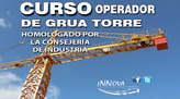 Curso de Operação de Gruas Fixas e Moveis e Forklif (Formação Profissional) - Angola