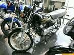 Motorizada Yamaha a venda - Angola