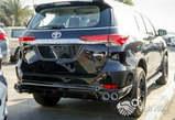 Toyota Fortuner disponível - Angola