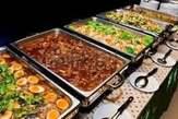 Serviços de Cozinha para o seu Casamento - Angola