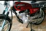 Temos par venda Mota/Motorizada Lingken 125 - Angola