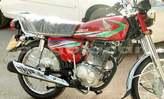 Mota Honda - Angola