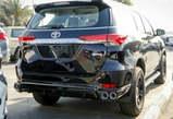 Toyota Fortuner a Venda Com Ac Em Dia - Angola
