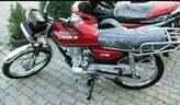 Moto e Mota  LingKen - Angola