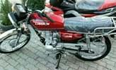 Vendemos Mota/Motorizada Lingken           _:-::: - Angola