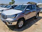 Toyota Hilux - Angola