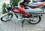 Motorizada de marca ling ken disponível  - Angola