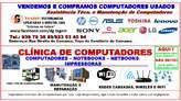 Serviços Informáticos - Angola