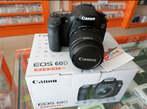 Câmera canon Disponível - Angola