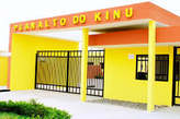 Apartamento Novo Pronto a Entrar No Condomínio do Planalto Kinu Tudo Limpo - Angola