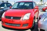 Suzuki Swift disponível - Angola