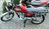 Moto Lingken - Angola