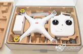 Drone - Angola