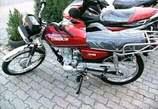 Moto, Linken - Angola