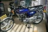 Moto Lifen à venda - Angola