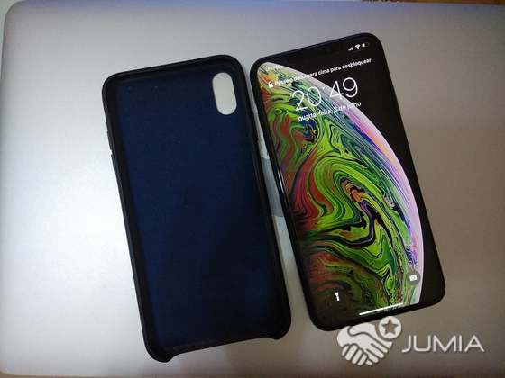 new style 39157 a2aa2 Iphone XS MAX 256GB + Apple Watch 44mm Series 4 + Airpods