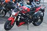 Moto Ducati Disponível - Angola