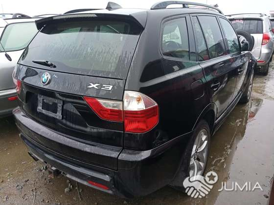 BMW x3 a vendre | Ouagadougou | Jumia