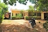 VILLA BASSE 04 PIÈCES À LOUER ZONE DU BOIS - Burkina Faso