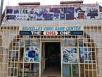 Vidéo Game Center et Multimédia - Burkina Faso