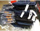 Jeans et pantalons - Burkina Faso