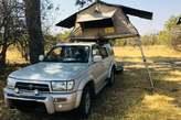 Toyota Hilux Surf 1996 - Botswana