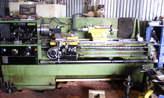 Engineering Equipment - Botswana