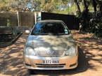 2001 Toyota Allex - Botswana