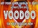 VOODOO BREAK UP SPELLS CALL +27781441923 - Botswana