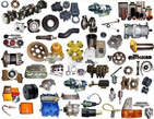 Motor Parts - Congo-Kinshasa
