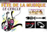 Fête de la musique - Congo-Brazzaville