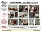 APPARTEMENT MEUBLÉ À LOUER  - Congo-Brazzaville