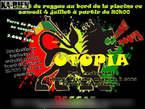 Concert de Reggae - Congo-Brazzaville