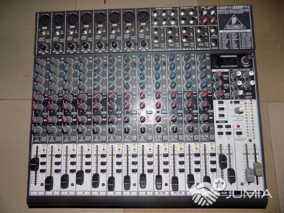 table de mixage jumia