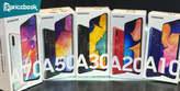 Samsung A20 Nouveau Scellé de 32gi - Côte d'Ivoire