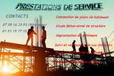 Prestations De Service - Côte d'Ivoire