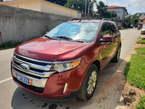 Ford Edge - Côte d'Ivoire