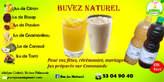 JUS NATUREL - Côte d'Ivoire
