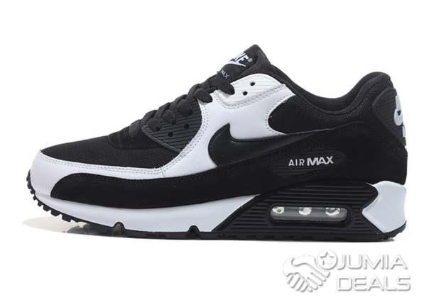 air max 90 blanche et noir