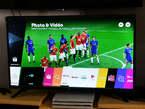 LG Smart 43Pouce  Ultra FHD Quantum.  - Côte d'Ivoire