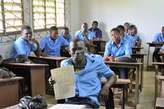 Cours d'Entrepreneuriat Bâtiment - Côte d'Ivoire