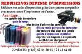 mnimiser maintenant vos coûts d'impression - Côte d'Ivoire