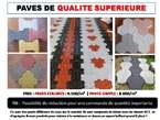 PAVES  A BAS PRIX - Côte d'Ivoire